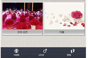 婚礼微官网